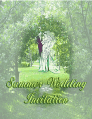 Wedding Invitation for Summer (small)